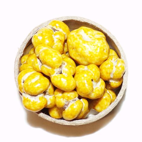 Crousti tv caramel