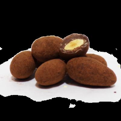 Amandes-Cacao amer